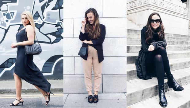 73a9279e870 10 stylish Irish girls to follow on Instagram for fashion ...