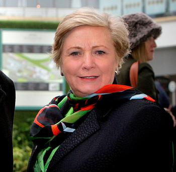 Justice Minister Frances Fitzgerald. Photo: Gerry Mooney