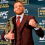McGregor took a stand in the post-fight press conference and demanded a stake in the UFC. Picture credit: Ramsey Cardy / SPORTSFILE
