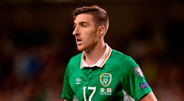 Stephen Ward has revived his club fortunes at Burnley
