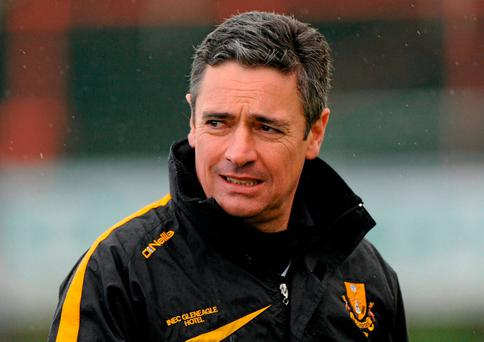 Crokes selector Harry O'Neill. Picture credit: Oliver McVeigh / SPORTSFILE