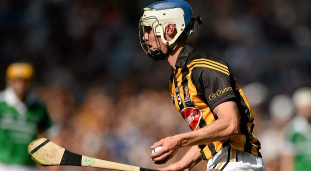 A bundle of skill and energy, Scanlon has the potential to be a Colm Galvin-type. Photo: Piaras Ó Mídheach / SPORTSFILE