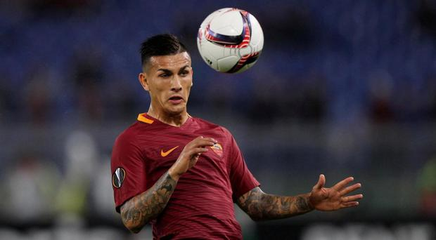 Paredes impressed while on loan at Empoli last season. Getty