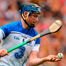 Waterford's Austin Gleeson. Photo: Piaras Ó Mídheach / Sportsfile