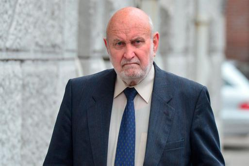 Leo Hickey at Cork Court. Pic Michael Mac Sweeney/Provision