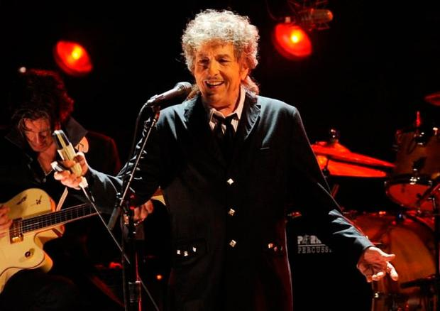 Bob Dylan. Photo: AP