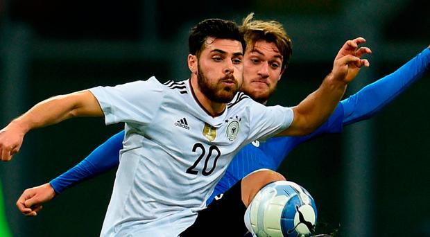 Kevin Volland. Photo: Getty Images