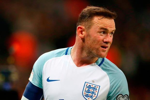 Rooney fit for Arsenal, says United boss Mourinho
