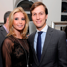 Ivanka Trump and husband Jared Kushner Photo: Jemal Countess/Getty Images