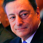 ECB President Mario Draghi Photo: REUTERS/Ralph Orlowski