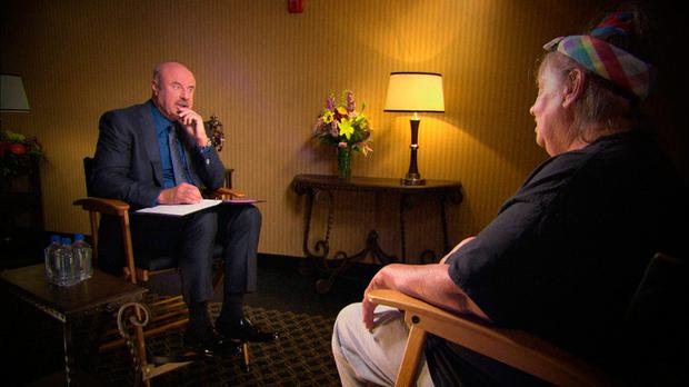 Shelley Duvall in conversation with Dr Phil