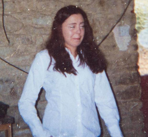 Mum Sarah Hines was brutally killed by her ex-partner John Geary who then turned on his five-month-old daughter Amy. Photo: Press 22