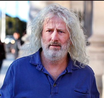 Independent TD Mick Wallace — the politician who has led the charge in pursuing allegations of misconduct in relation to Project Eagle. Pic: Steve Humphreys