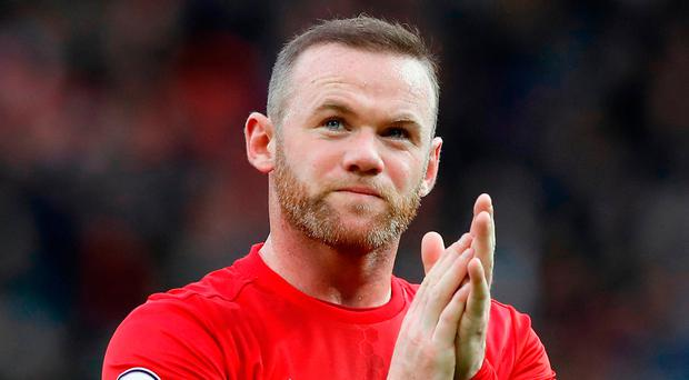 "Rooney feels that ""what's been going on is disgraceful"