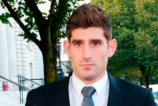 Ched Evans was jailed, but was cleared in a retrial. Photo: Ben Birchall/PA Wire