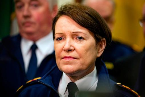 'The fact that Ms O'Sullivan continued to use the account up until recent months raises serious questions about judgment' Photo: Arthur Carron