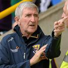 Former Wexford manager Liam Griffin said his county opposed full integration because it was already at a competitive disadvantage in the province due to the evenly balanced dual status their clubs enjoy. Picture credit: Dire Brennan / SPORTSFILE