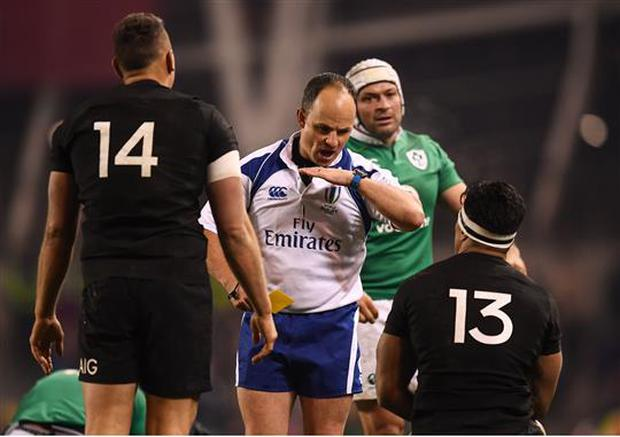 78cc517820d 'You've replaced England as the new whingers of world rugby': New Zealand  journalist slams 'ridiculous' Irish media