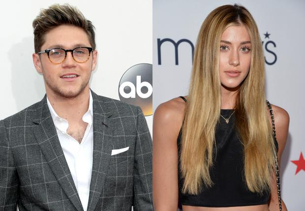 Niall horan dating games