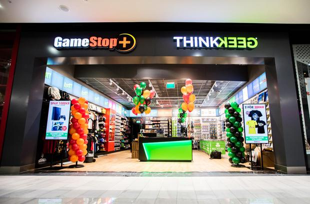 We have a €200 GameStop gift voucher up for grabs