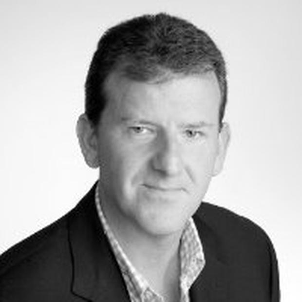 Andrew Hanlon Director of News & Information Programming, is to leave TV3