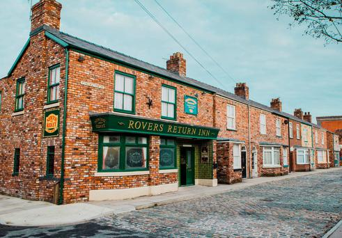 'Coronation Street' and 'Emmerdale' are on their way back to TV3 after the station announced it will be airing the popular soaps exclusively from next month