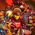 SteamWorld Heist for iOS