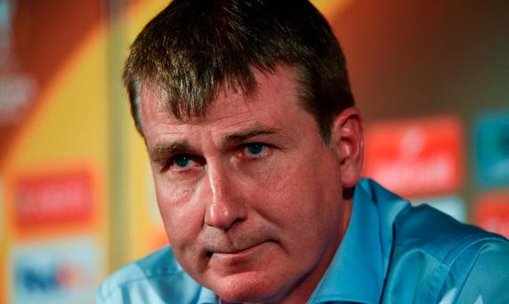Stephen Kenny teases 'epic' battle between Dundalk and AZ Alkmaar