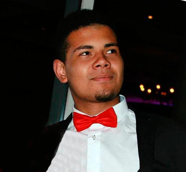 Alex Ryan (18) died after taking the drug at the party in Cork. Photo: Provision