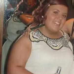 Sarah-Jane (25) once weighed 16st 4lbs