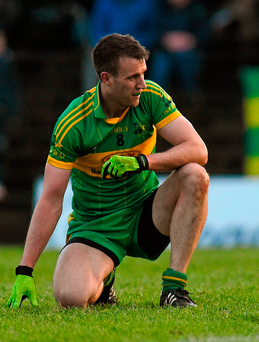Alan McNamee. Photo: Sportsfile