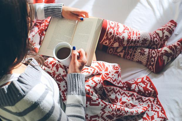 We've rounded up five books every teenage girl will want this Christmas