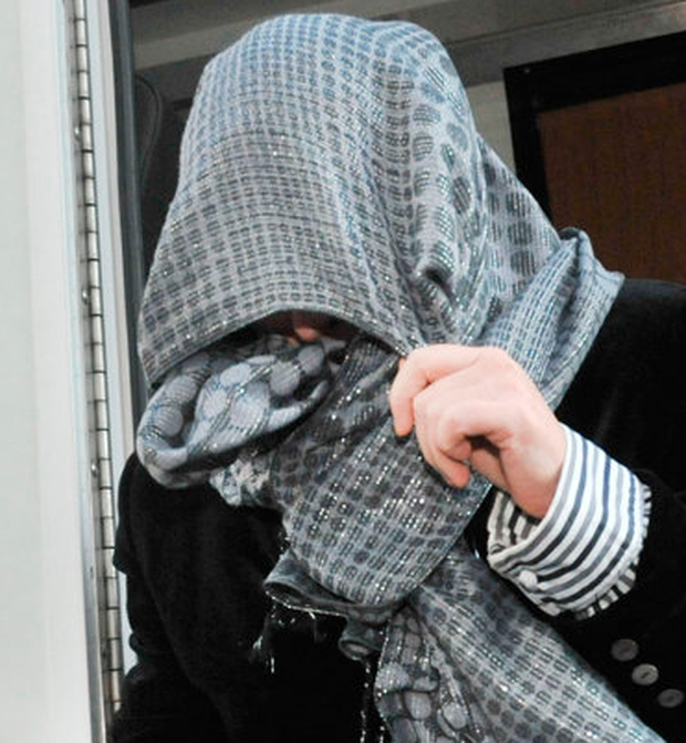 Jennifer O'Driscoll appeared at Cork Circuit Criminal Court Photo: Cork Courts Limited