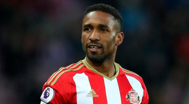 Sunderland's Jermaine Defoe. Photo: Chris Brunskill/Getty Images