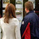 First-time buyers still face major hurdles getting on to the property ladder Photo: Tim Ireland/PA Wire