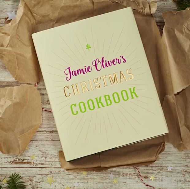 Jamie Oliver's Christmas dinner amounts to a whopping '10,000 ...