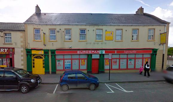 Rush Post Office. Picture: Google Maps