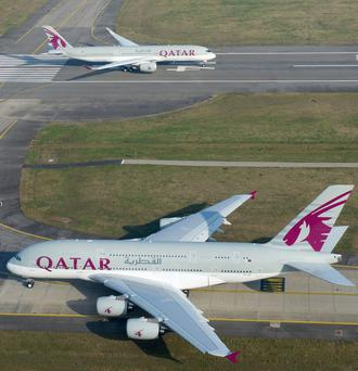 Qatar Airways will start the new service next year