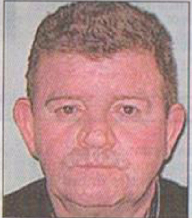 Richard O'Brien (57) of Arlington Lodge, Church Street, Tralee, who was removed from his sentencing hearing after shouting at his victim, who he was convicted of raping