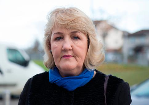 Margaret Murtagh (pictured) sold her house to the council over a month ago