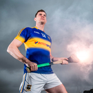 Tipperary hurler Seamus Callanan teamed up as an ambassador for Elverys Intersport's new #BringTheColour campaign this season. For details, see @Elverys or facebook.com/ElverysSports