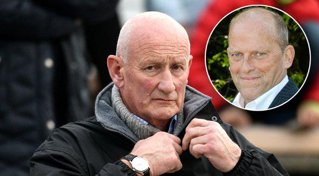 Brian Cody should no longer be the Kilkenny hurling manager, according to Ger Loughnane