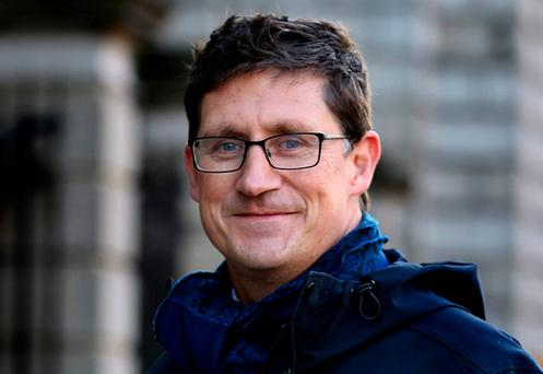 Eamon Ryan,TD the Green Party leader. Photo: Tom Burke