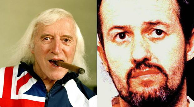 Monsters: Jimmy Savile and Barry Bennell
