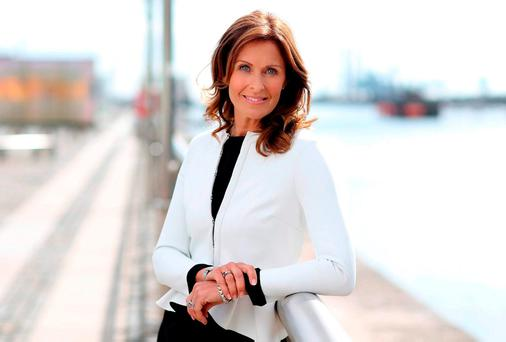 Alison Comyn: UTV news anchor may be moving to TV3. Picture Jason Clarke Photography