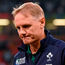 Ireland head coach Joe Schmidt Photo: Brendan Moran / SPORTSFILE