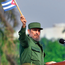 The late Cuban leader Fidel Castro Photo: ADALBERTO ROQUE/AFP/Getty Images
