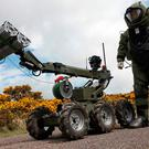 Pictuer: Irish Defence Forces