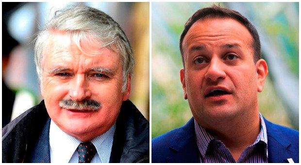 Ministerial battle of the airwaves: Has 'Willie O'DJ' forgot