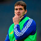 New selector Maurice Fitzgerald is sure to command the attention of the Kerry dressing room Photo: Stephen McCarthy / SPORTSFILE